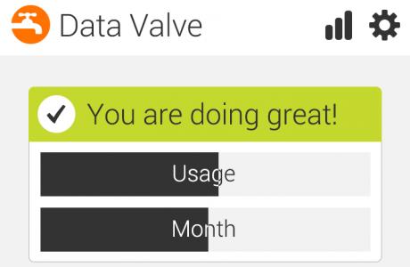 At&t Data Valve App